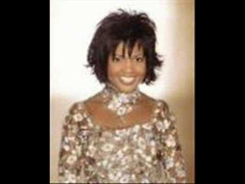 CeCe Winans: I'll Live For You