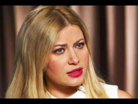 Papadopoulos' Fiancé: He's The First Domino In Russia-Gate