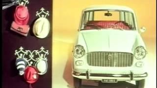retrospot 1100 Fiat