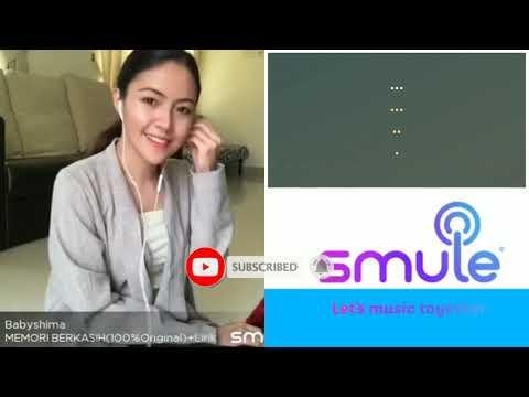 karaoke-dangdut-duet---memori-berkasih-baby-shima