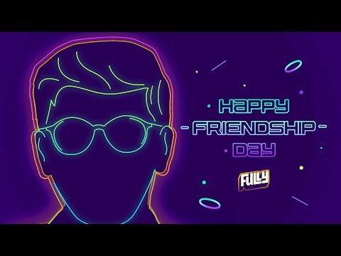 Happy Friendship Day | Fully