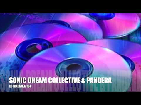 DISCO & DANCE 1995- 2005 SONIC DREAM COLLECTIVE & PANDERA ( DJ MAJAJKA 103 )