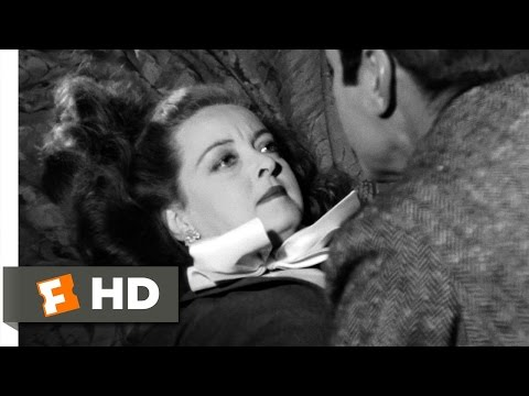 All About Eve (3/5) Movie CLIP - Bill Loves Margo (1950) HD