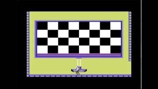 OGT - Impossible Mission - C64