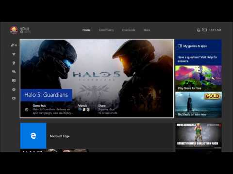 How to Upload Xbox One Clips to PC via OneDrive