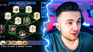 GamerBrother BEWERTET sein ELITE 2 WEEKEND LEAGUE TEAM 😱🔥 | GamerBrother Stream Highlights