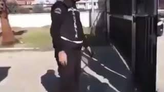 Video 255 | Taraftar, güvenlikçinin üstünü ararsa😂😂😂