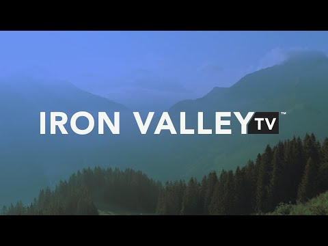 Live From Birmingham: It's Iron Valley TV™ Adventure Culture Celebrated with New Lifestyle Channel