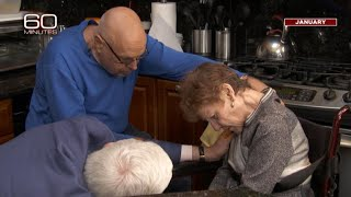Caring for a loved one with Alzheimer's: