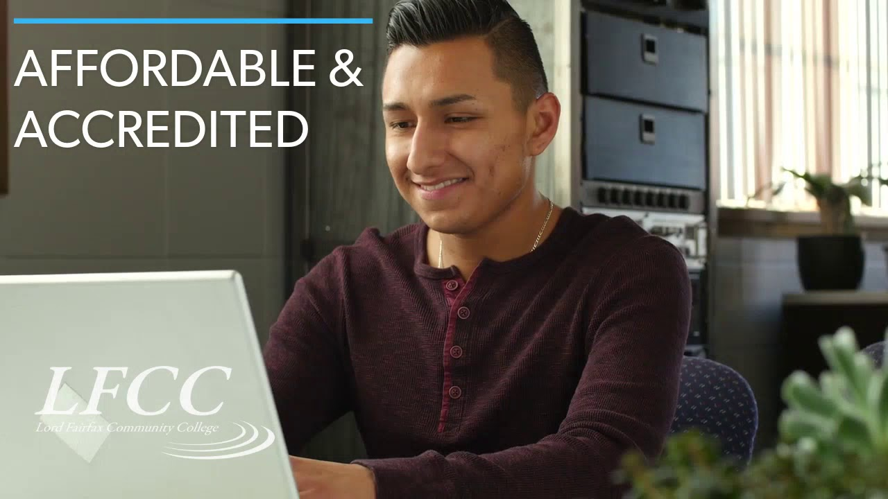 LFCC Online | Lord Fairfax Community College