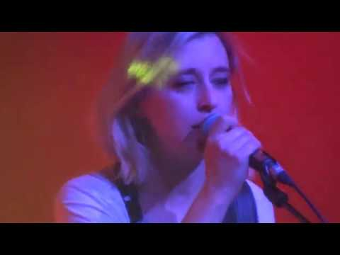 """Chorusgirl - """"This town kills"""", live at  """"20 Years of Trouble"""", Fortuna-Pop-Farewell"""