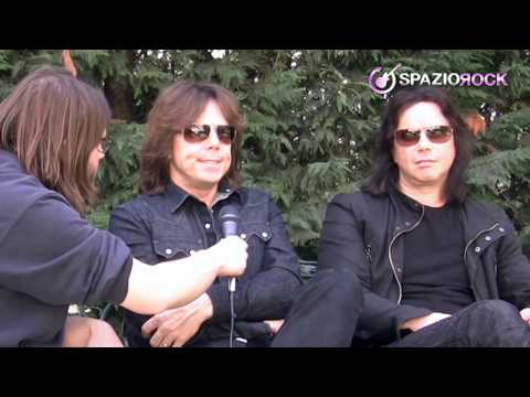 Interview with Europe