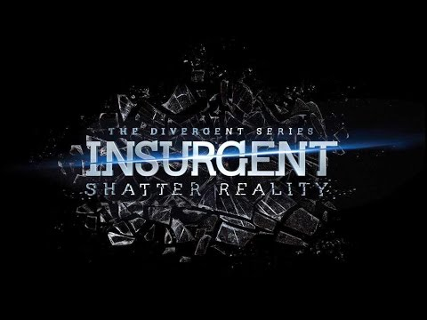 The Divergent Series: Insurgent – Virtual Reality Experience