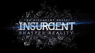 The Divergent Series: Insurgent – Virtual Reality Experience thumbnail