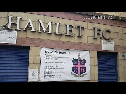 Caroline Pidgeon MBE speaks out on the issues facing Dulwich Hamlet F.C
