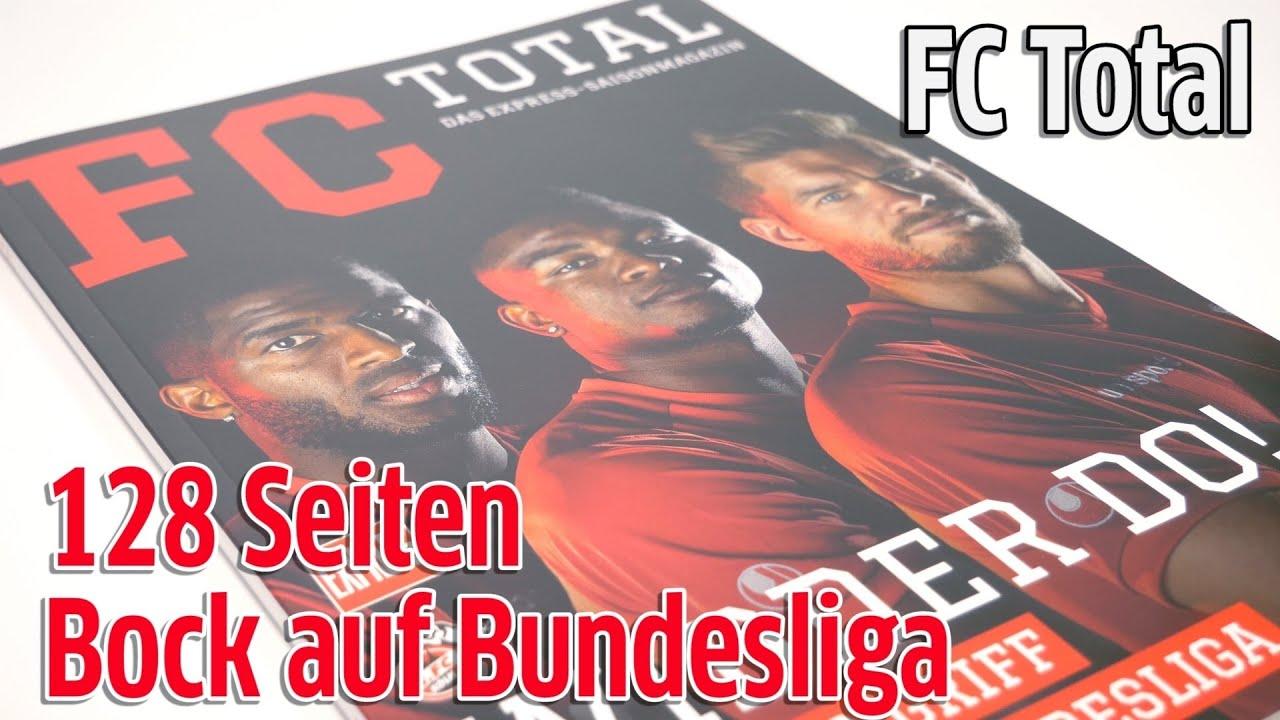 Bundesligastart 17/18