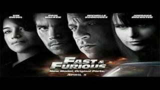 Fast and Furious 4 Soundtrack - Muevela (Disco Scene)