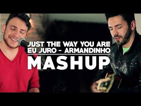 Just The Way You Are  Eu Juro Malbec Trio Mashup