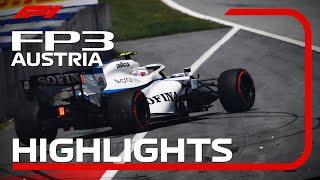 Baixar 2020 Austrian Grand Prix: FP3 Highlights