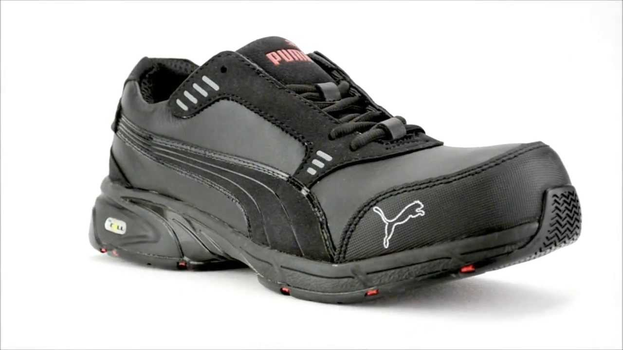 Puma 642575 Men's Composite Toe Shoe @ Steel-Toe-Shoes.com
