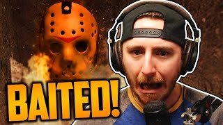 You Got BAITED! (Garry's Mod: Hide and Seek)