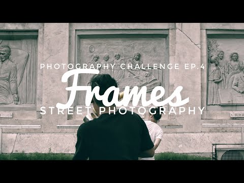 FRAMING SUBJECTS | Photo Challenge| Street photography at Quezon City Memorial Circle & Ortigas
