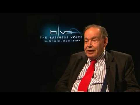Edward de Bono on innovation vs creativity how's it different