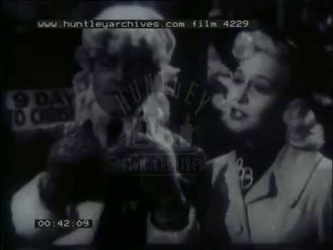 The Lemon Drop Kid, 1940's - Film 4229
