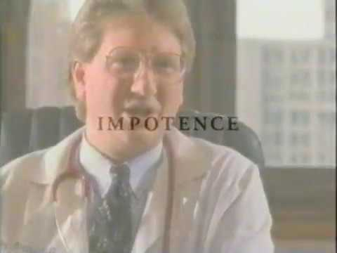 impotence commercial