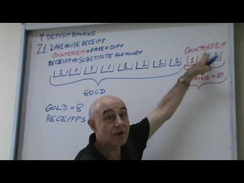 Money and Banking - Lecture 13