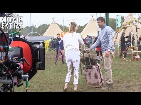 Go Behind the Scenes of Bridget Jones's Baby with Cast and Crew (2016) streaming vf