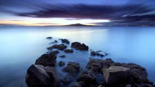 Black Mighty Orchestra - Ocean Beach (Cybophonia Cinematic Remix)
