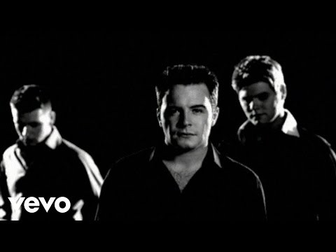 Westlife - Angel (Official Video)