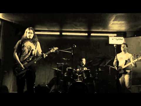 Dalian - Interludio (live @ Abbey Rock Sevilla)