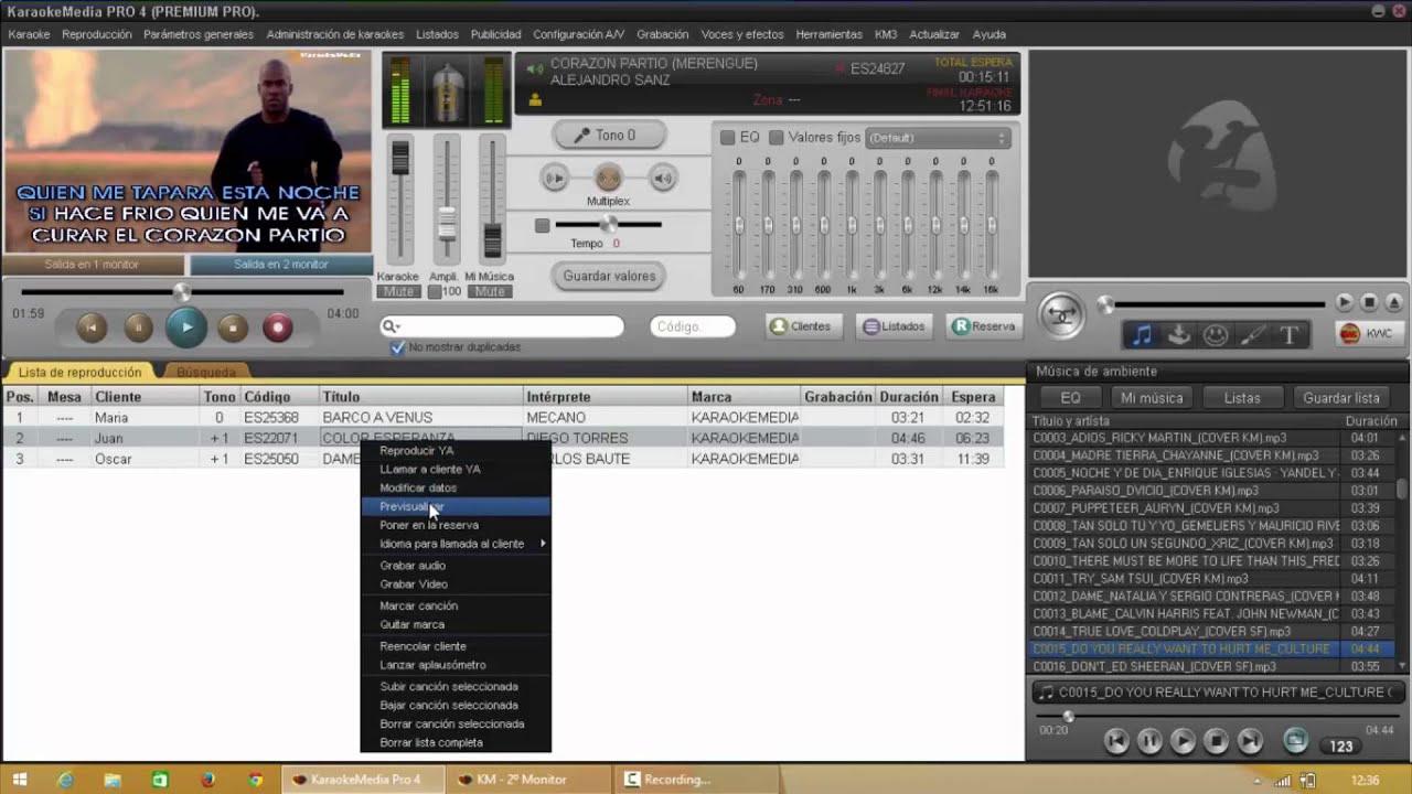 offline karaoke software free download full version