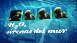 repeat youtube online H2o Sirenas Del Mar 4 Informacion convert to mp3