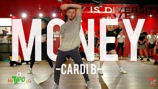 Cardi B - Money | Hamilton Evans Choreography