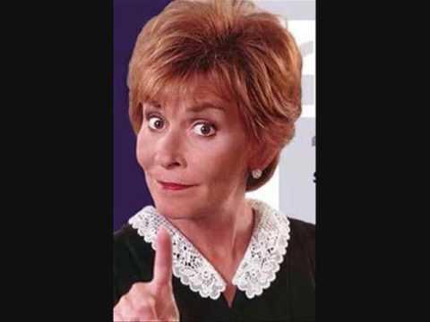 For all Judge Judy fans!!! (Judge Judy prank Part 1)