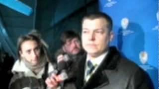 Теракт в Домодедово. Москва. 24.01.11г.