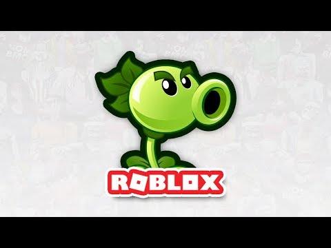 ROBLOX PLANTS VS ZOMBIES TYCOON