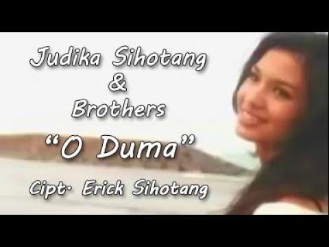 Judika Sihotang & Erick Sihotang - O Duma (Borngin I Ito) [Official]