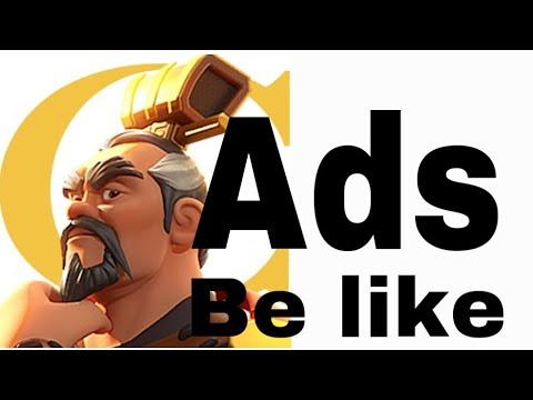 YouTube ADS be like❓