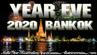 Best Place in Thailand for New Year EVE 2020 Bangkok Thailand