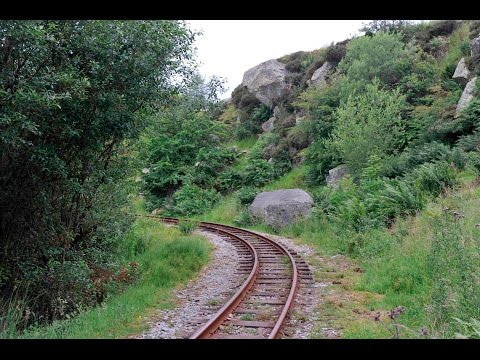 THE THRELKELD QUARRY NARROW GAUGE RAILWAY