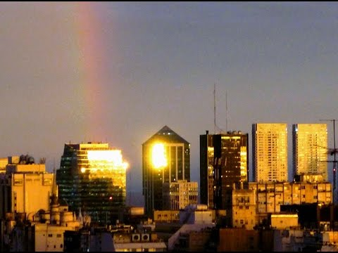 162 m2/1.750ft2  - UNIQUE VIEWS APARTMENT for sale in BUENOS AIRES