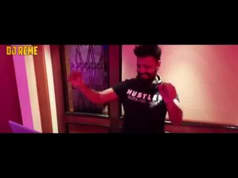 BALLE BALLE -  DJ REME REMIX