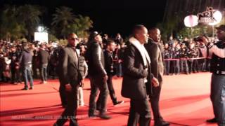 Les stars des NRJ MUSIC AWARDS 2013 sur le tapis rouge