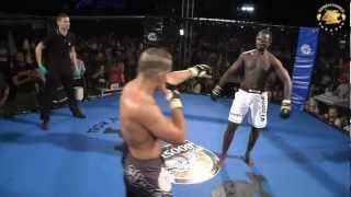 Simone_Tessari_vs_El_Hadji_Momine_Drame_MMA_Night_of_Warriors_Aqualena_Beach_Kombat_League