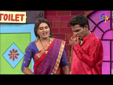 Jabardasth| 25th October 2018 | Latest Promo