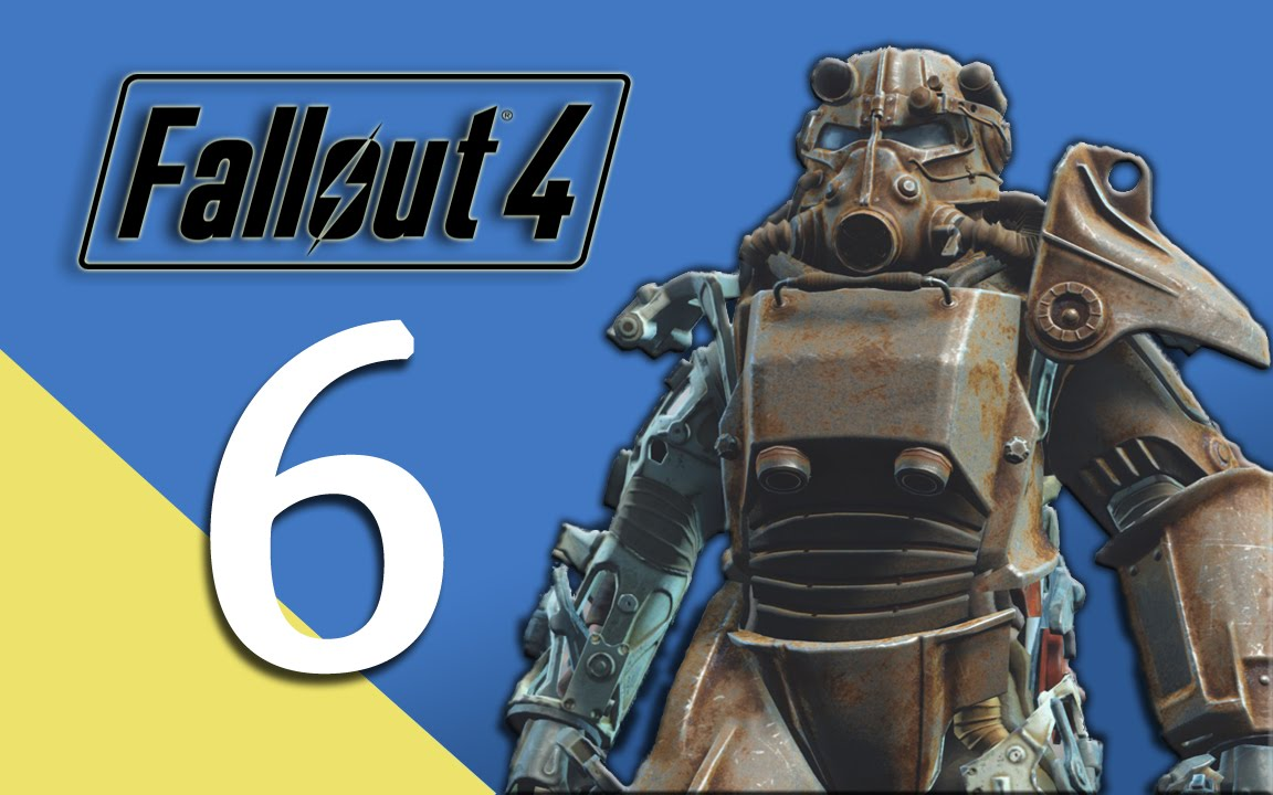 Fallout 4 Walkthrough - Does Diamond City Like My Sea Captain's Hat? (Let's  Play Fallout 4)